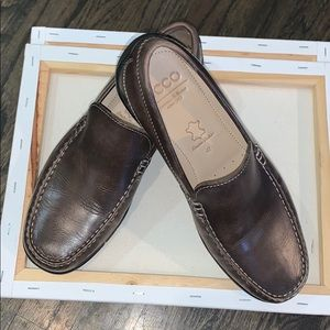 Ecco Loafer